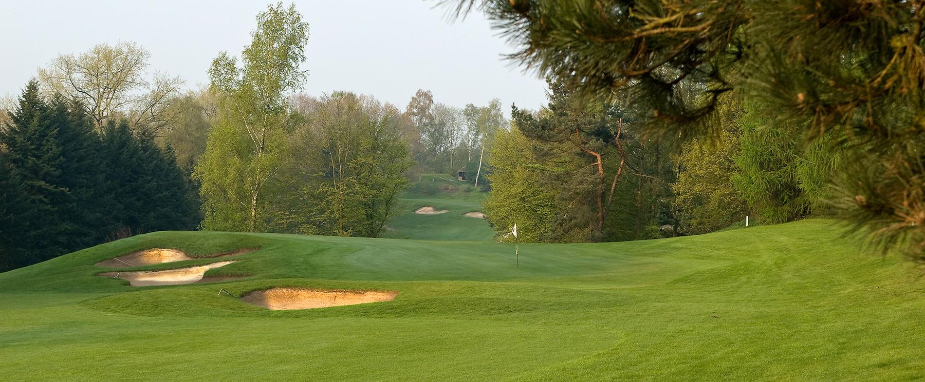 Düsseldorfer Golf Club Datenschutz